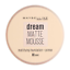 thumbnail 5 - MAYBELLINE Dream Matte Mousse Mattifying Foundation and Primer SPF15 *ALL SHADES