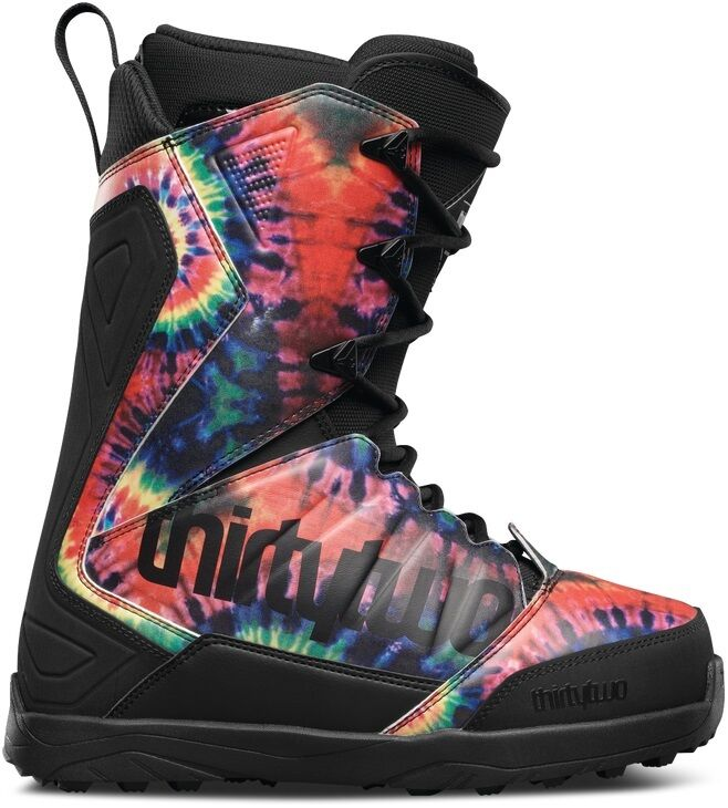 ThirtyTwo uomo Lashed Ft Snowboard Boots (9) Tie Dye 2016 Scarpe classiche da uomo