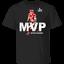 Patrick Mahomes T-Shirt Kansas City Chief MVP Super Bowl LIV Tee Shirt