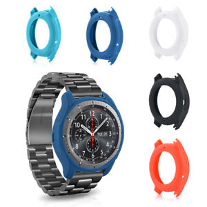 For-Samsung-Galaxy-Watch-46mm-Protective-Soft-Silicone-Watch-Case-Cover-Frame