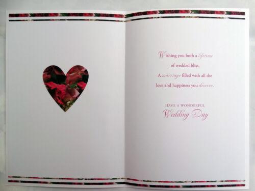 sœur /& votre mari le jour de votre mariage design moderne de carte robe Pour vous