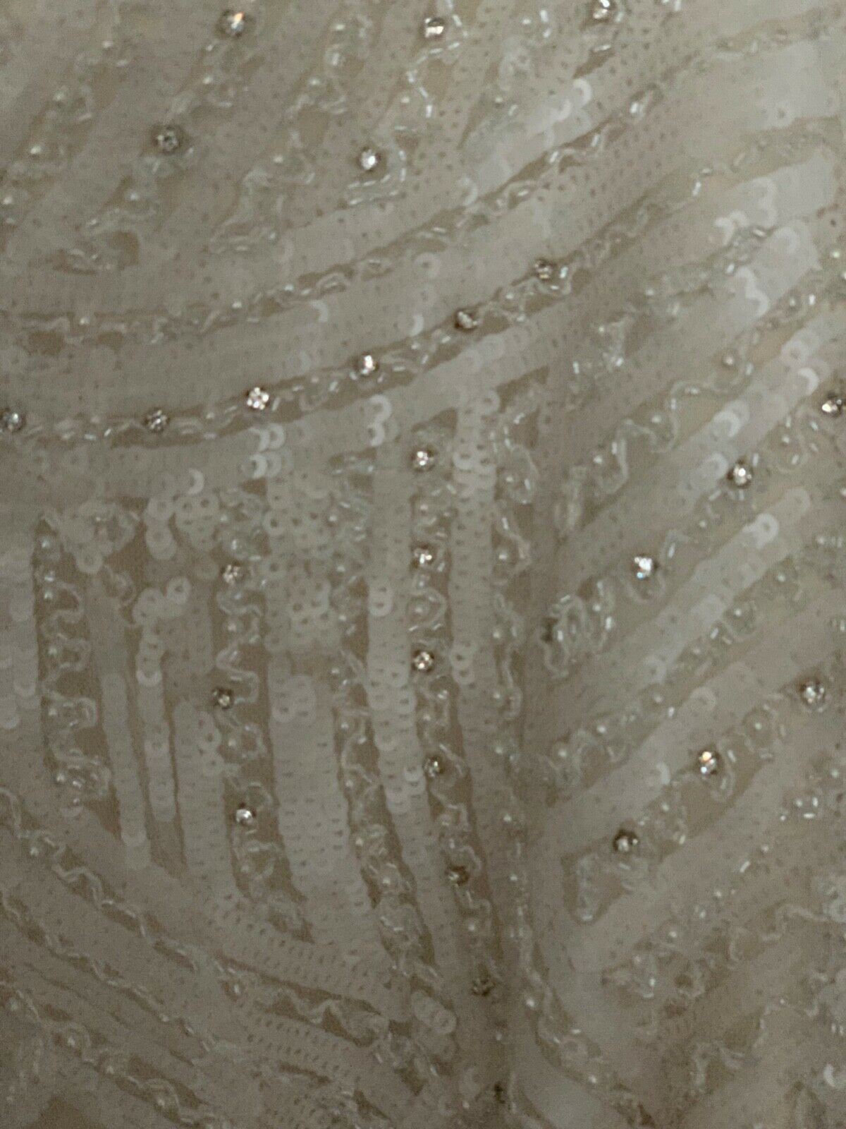 """Kitty Chen Couture """"Alvina"""" Wedding Gown  - image 7"""