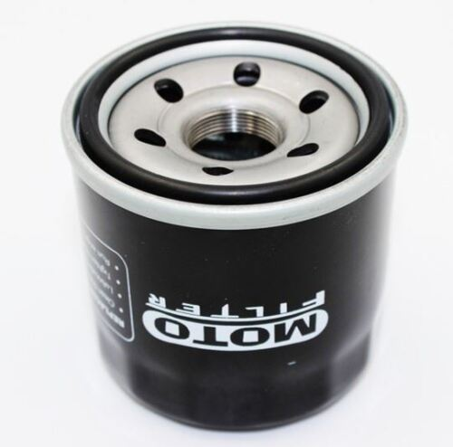 New Oil Filter fits Yamaha YZF R1 SP inc 50th 1998 to 2006 1000cc