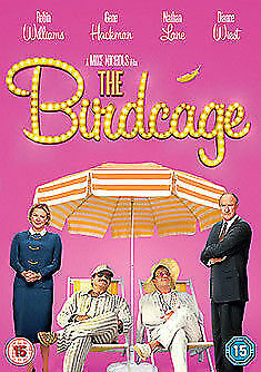 Birdcage DVD NEW DVD (1635401086)