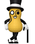 Funko-POP-Planters-Mr-Peanut-Pop-AD-Icons-PRE-ORDER-Pop-Protector thumbnail 1