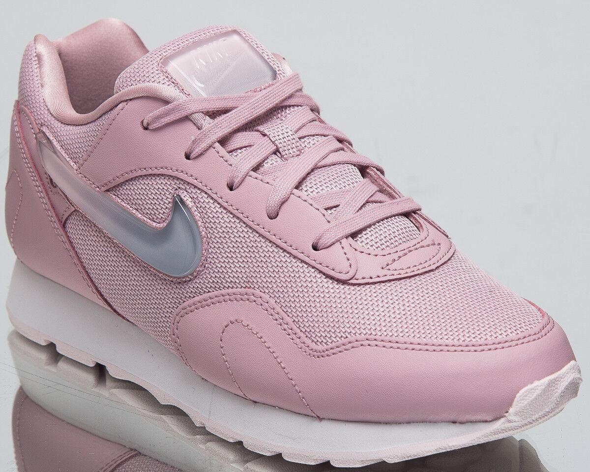 Nike Nike Nike OUTBURST Premium donna NEW Prugna Gesso Bianco Casual Scarpe da ginnastica AQ0086-500 25afb8