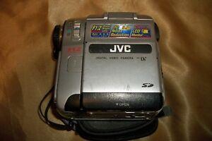 JVC GR-DX97U DRIVERS FOR WINDOWS 8