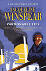 Pardonable Lies by Jacqueline Winspear (Hardback, 2006)
