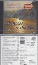 CD--CHRIS HINZE COMBINATION--PRINCESS OF THE SEA