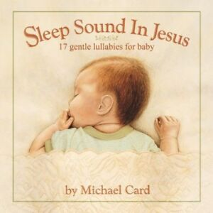 Michael-Card-Sleep-Sound-in-Jesus-New-CD-Deluxe-Edition
