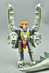 Transformers Beast Wars Neo Saberback Complete VS-30 Takara Dinobot
