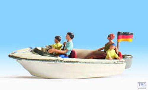 N16820 Noch HO//OO Scale Motor Boat