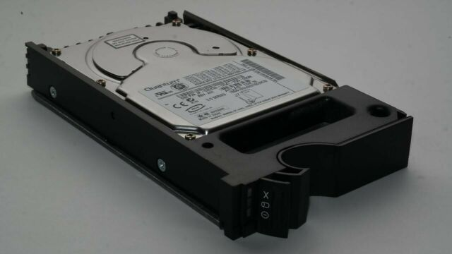 "U160 Maxtor Atlas 02G341 3.5/"" 73GB 10K Ultra3 SCSI Hard Drive"