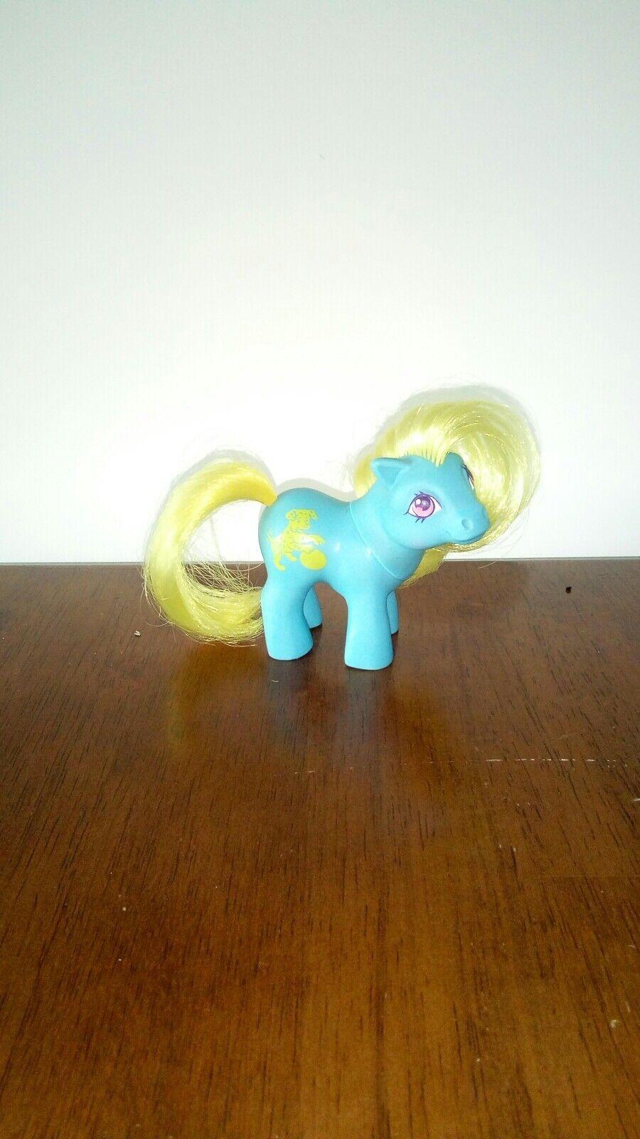 My Little Pony G1 Baby Susie