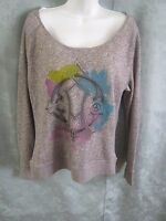 Angel Productions a Sweatshirt Size Large