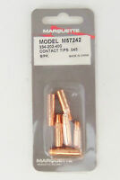 Marquette Contact Tips M57242 6 Pack