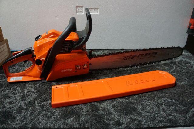 ECHO CS-490-20 20 Inch Blade Gas Chainsaw for sale online | eBay