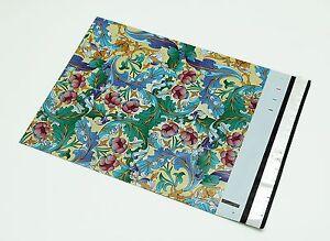 1000 10x13 Paisley Designer Poly Mailers Envelopes Boutique Custom Bags