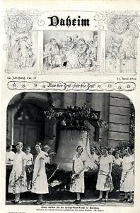 Neues-Gelaeut-fuer-die-Heilige-Geist-Kirche-in-Potsdam-Titelblatt-von-1926