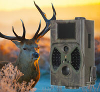 HC-300A 940nm 1080P IR Infrared Hunting Camera Scouting Game Trail Digital Cam