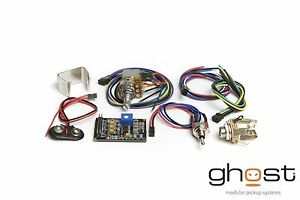 Graph-Tech-Ghost-Acousti-Phonic-Advanced-preamp-Kit-PK-0240-00-New