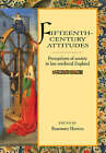 Fifteenth-Century Attitudes: Perceptions of Society in Late Medieval England by Cambridge University Press (Paperback, 1997)
