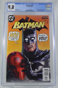 Batman-638-CGC-9-8-White-Pages-Red-Hood-Revealed