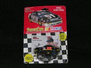 Racing Champions 1993 NASCAR Davey Allison Diecast Car1:64