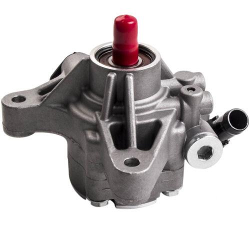 NEW Power Steering Pump For 2008 Honda CRV Accord Acura RSX 2.0L 2.4L DOHC