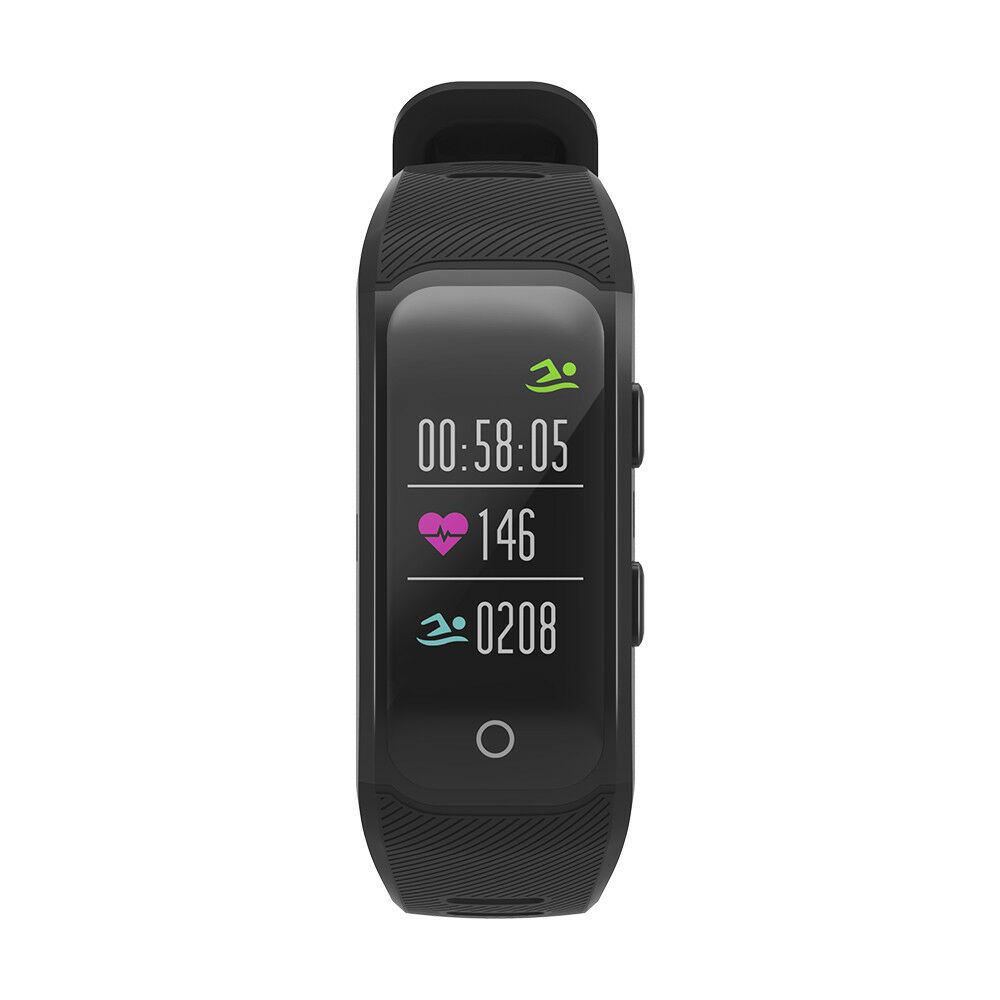 NEW Multisport GPS WATCH Touch simile Garmin Tomtom Corsa Bici Cardio Alpinism