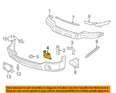 Chevrolet GM OEM Front Bumper-Tow Hook Eye Cover Cap Right 15946157