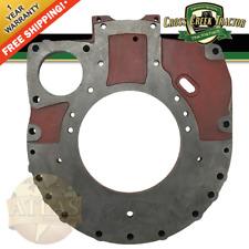 741401m1 New Engine Backing Plate Fits Massey Ferguson 135 150 230 235 245 231