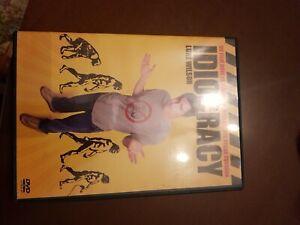 Idiocracy dvd Fuori Catalogo Edizione Vendita