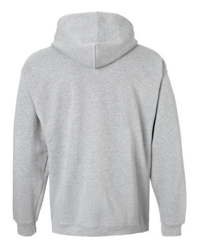 Hanes Ultimate Coton Sweat à capuche F170 d/'Impression S-3XL Pro Polaire à Capuche