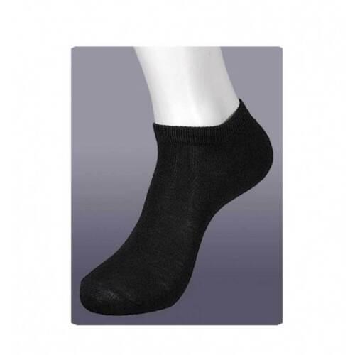 12~600 Women Girl Ankle Socks Assorted Design Color Noshow School Wholesale Lot