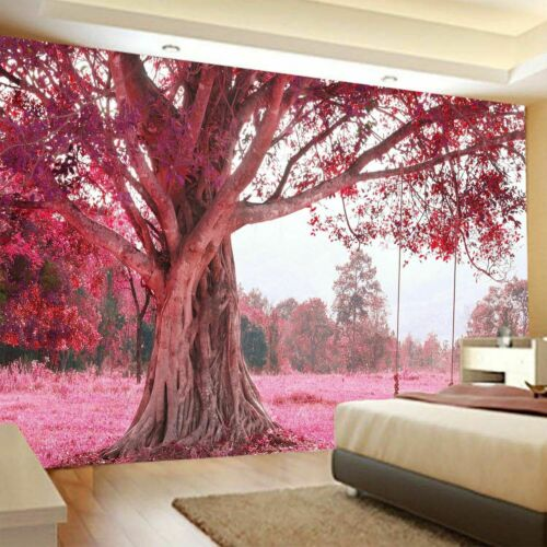 Nature Landscape Forest Tapestries Wall Hanging Hippie Tapestry Background Decor