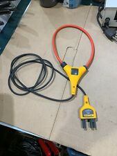 Fluke I2500 18 Iflex Flexible Current Probe 18 18 M 6 Ft Cable Cat Iv 600 V
