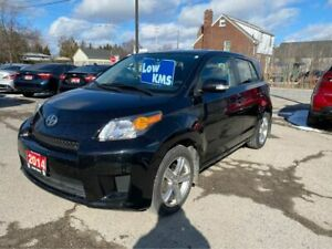 2014 Scion xD LOW KMS FINANCING 100%