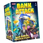Ideal Bank Attack Card Game - 10790
