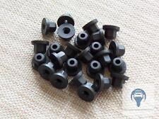 10x Kunststoffmutter Clip Mutter für BMW, Mercedes-Benz, 16131176747, A003990025