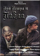 PRO PETRA I PAVLA RUSSIAN DRAMA WORLD WAR II BRAND NEW DVD NTSC