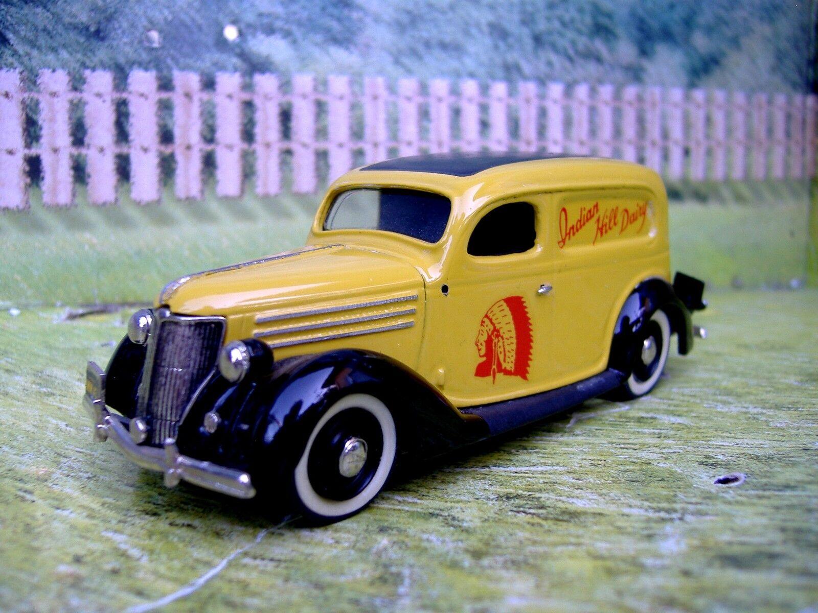 1   43 minimarque (england) ford v   8 1936