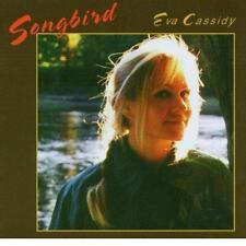 Eva Cassidy - Songbird / Blix Street Records CD 1998  (rough trade)
