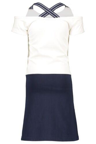 /%/%/% ✿ NONO ✿ Mädchen Girls Kleid MARON navy blazer Gr.128-164 ✿ N903-5803-110