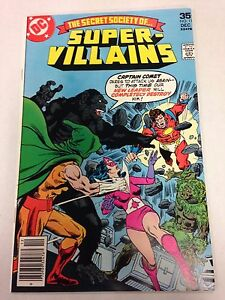 The-Secret-Society-Of-Super-Villains-11-December-1977-Gorilla-Grodd-Captain-Com