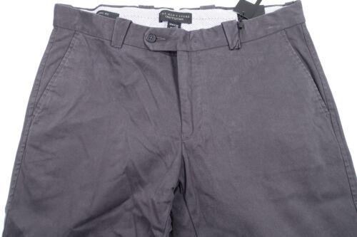 Chino Mens new 38x32 Fit Gray Pavement Bloomingdale's Classic Pants Khaki Store YwdqWzg