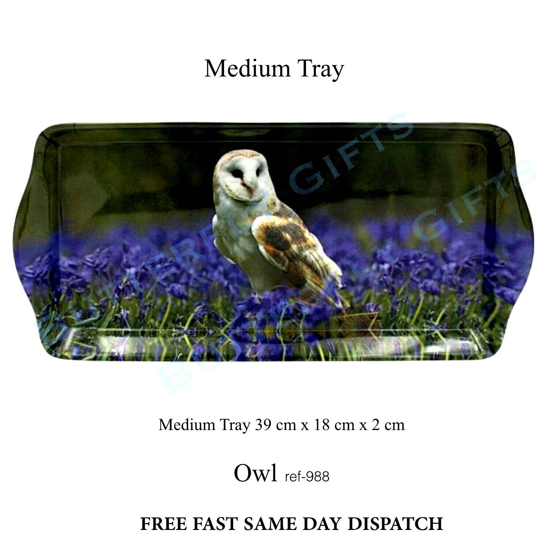 Owl 998 MEDIUM TRAY