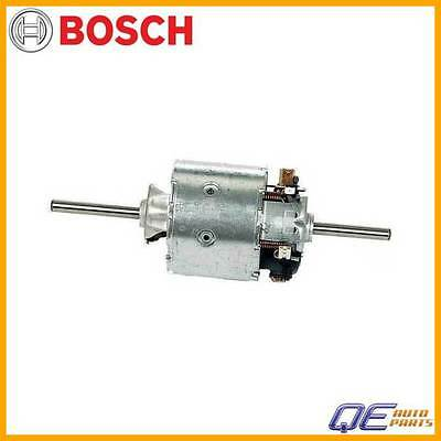 NEW Bosch Blower Motor For Mercedes 190 Benz 190D 201 Chassis 190E