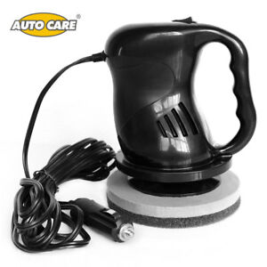 40W-5-5-034-Mini-Car-Polisher-Dual-Action-Buffer-Wax-Polish-Buffing-Bonnet-Waxer
