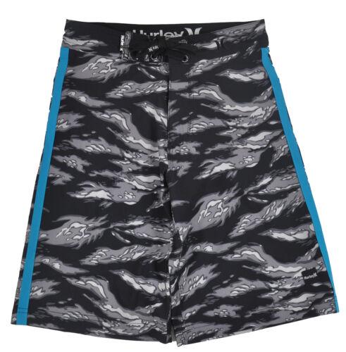 Black 18 Size Board Hurley Big Gray Short 20 Boys 42 amp; HwwOq18E